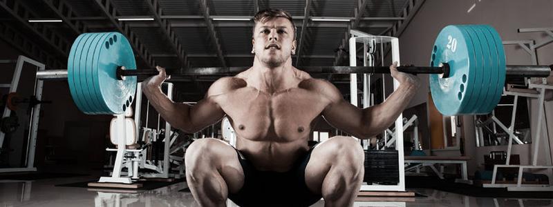 PB+J Strength- Squat
