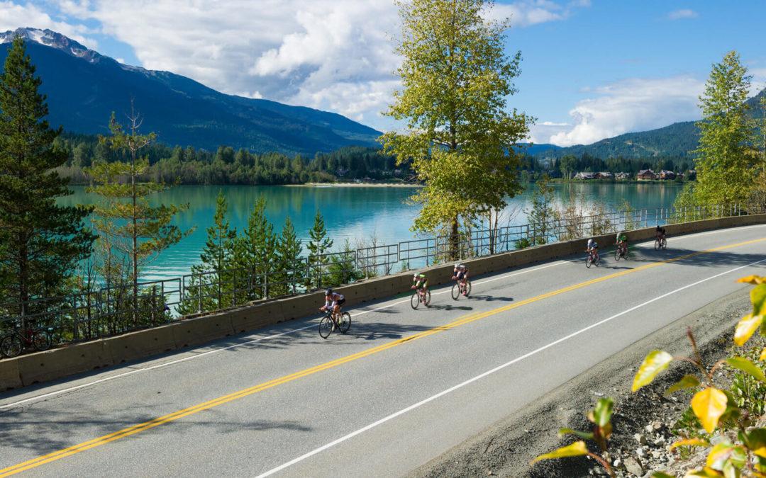 Ironman Canada Bike