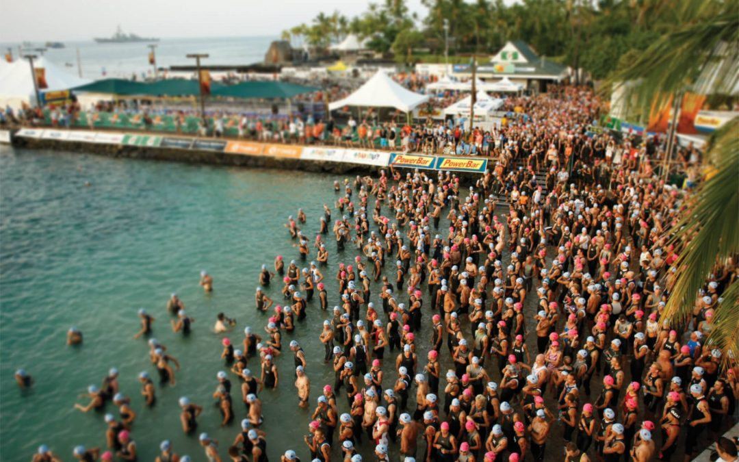 How to watch Ironman World Championships