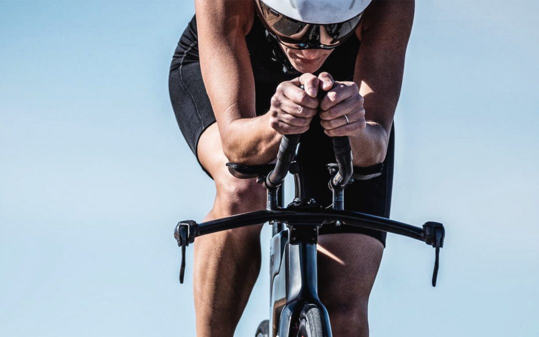 The Rolling Start – Ironman's Legal Drafting