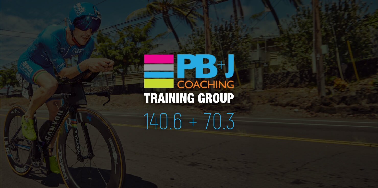 pb and j coaching Facebook group banner